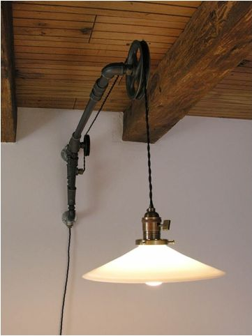 17 Best Images About Handmade Diy Light Fixtures On