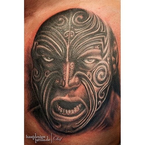 23 best maori warrior tattoos images on pinterest fighter tattoos maori tattoos and warrior. Black Bedroom Furniture Sets. Home Design Ideas