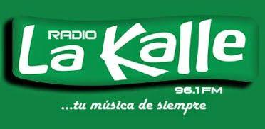 Radio La kalle 96.1 FM La kalle de Peru - Regaeeton, Techno, Eurodance y mas. Radio La kalle, Radio Peruana que transmite musica Variada como Reggaeton, Pop, Techno, EuroDance, musica movida. Dentro de su estilo variado destaca el Techno, que tiene gran aceptacion en el publico peruano. Radio La Calle es la unica emisora que este 2010 empezo a poner en su programacion canciones Techno. Radio La Kalle 96.1 radio juvenil que nace con el año nuevo 2010 en lima Perú.