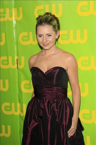 CW 7th Heaven | Beverley Mitchell CW Winter Press Tour Party at the Ritz Carlton Hotel ...