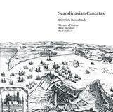 Dietrich Buxtehude: Scandinavian Cantatas [Super Audio Hybrid CD], 15336774