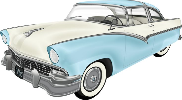 Antique Car Clipart Cliparts And Others Art Inspiration Cricut