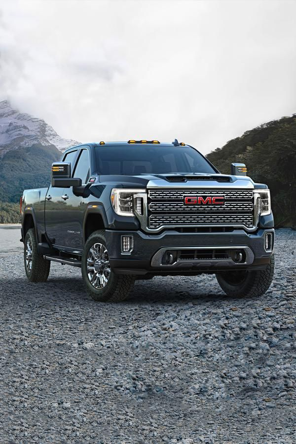 Gmc 2020 Sierra Hd Preview Photos Towing Specs Release