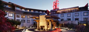 Seattle Hotel Deals & Vacation Packages | The Edgewater Hotel, Seattle, WA