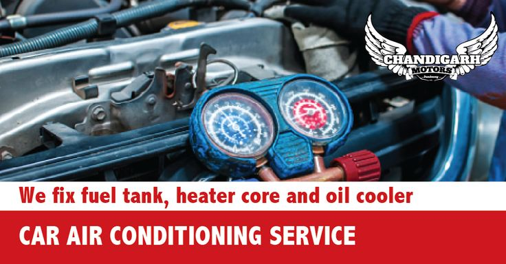 If your looking for a car air conditioning regas service in Dandenong, then look no further than Chandigarh Motors. #CarAirConditioning #CarAirCon #AirConService #RegasService #HeaterCore #FuelTank #AutoAirConditioner