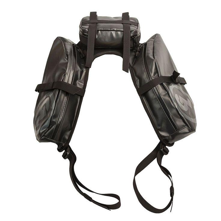 PitsterPro PP-N-Small-Bag Nomad Series Rider Small Bag