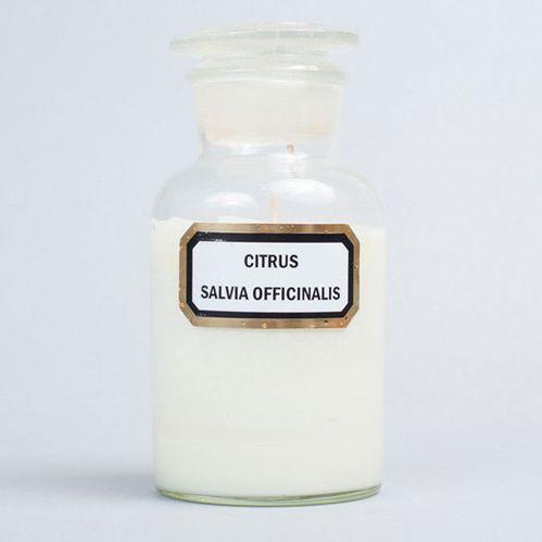 Selection de bougies parfumees pour la maison 12
