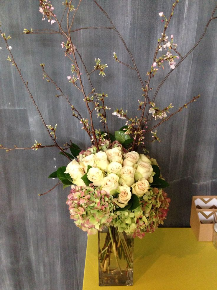 Signature aesthetic for Orly Khon Floral Boutique.