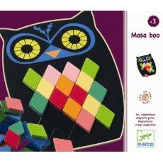 Hra - mozaika Mosa Boo - 0