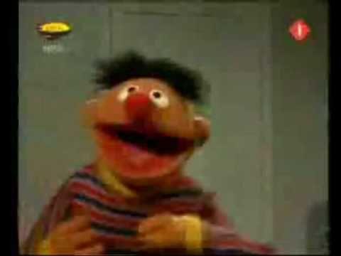 Bert & Ernie - De Pakjespolka -