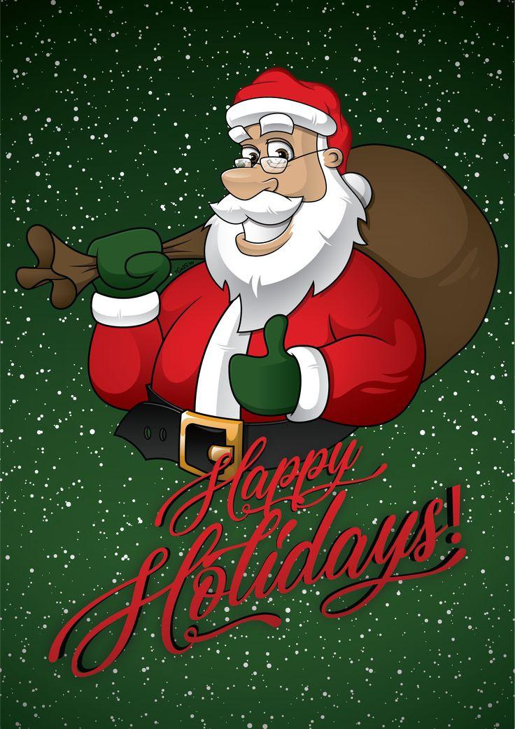 Christmas themed poster design made by Tobler Gergő aka TGer's DIY Print available: tger.cojones@gmail.com #tgersdiy Follow me on Pinterest.com/tgercojones