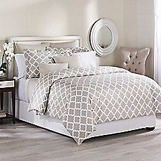 Bellora® La Scala Duvet Cover We are in Bed Bath & Beyond http://www.bedbathandbeyond.com/store/s/bellora