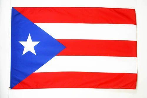 DRAPEAU PORTO RICO 90x60cm – DRAPEAU PORTORICAIN 60 x 90 cm – DRAPEAUX – AZ FLAG: Conditionnement : A l'unité Finitions : Coutures doublées…
