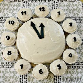 'A Casarella: Guess the Birthday Party Theme