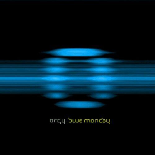 Orgy Bluemonday 66