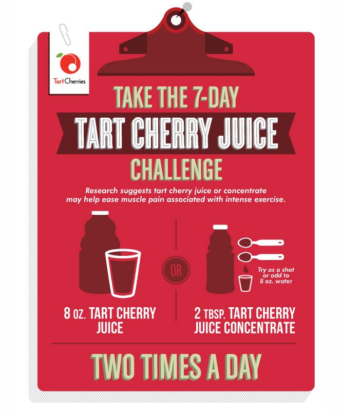 Take the 7-Day Tart Cherry Juice Challenge! GIVEAWAY! Enter via Rafflecopter at the end of this post for your chance to #win a Tart Cherries Sleep Prize Package: Spa gift card ($100) Natural Wake and Sleep System from Sharper Image Pottery Barn cozy cable knit throw blanket Tart cherries, dried juice and concentrate! - See more at: http://fitfluential.com/finds/take-the-7-day-tart-cherry-juice-challenge/#sthash.TezwrQJl.dpuf