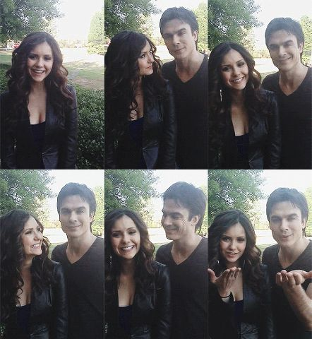 They're so cute together ❤ Nian forever ❤❤❤