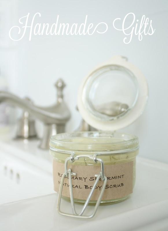 17 handmade gift ideas