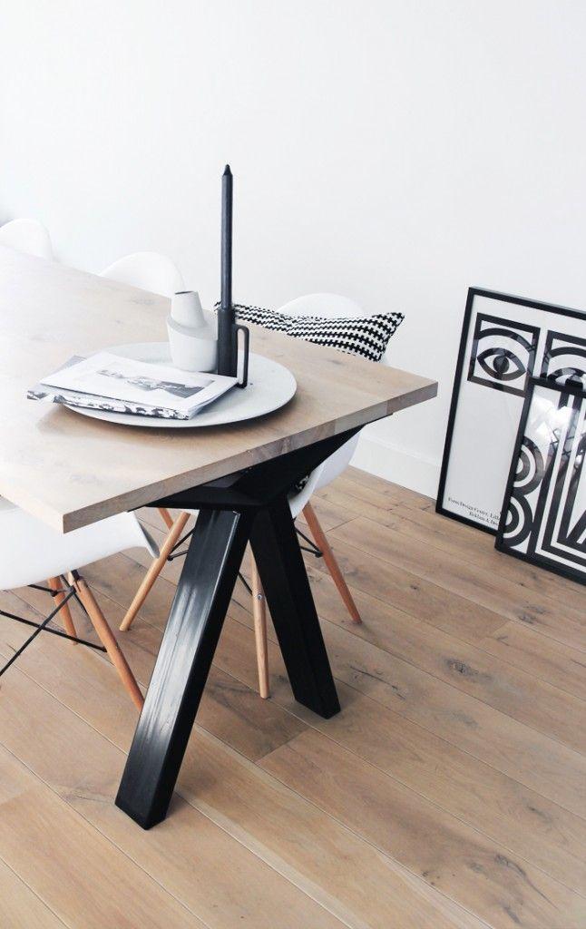 Via MyDubio | Olle Eksell | One Must Dash | Eames | IKEA