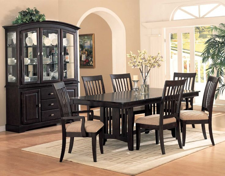 I Love The China Hutch But I Donu0027t Want To Display Dishes. I. Large Dining  Room ...