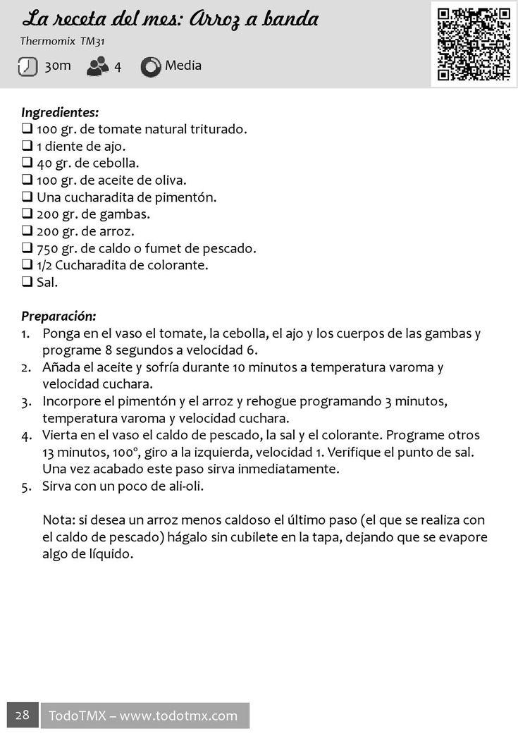 Todo Thermomix - Junio / Julio 2014 by TodoTMX - issuu