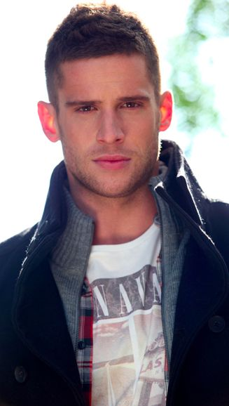 Dan Ewing - Heath Braxton