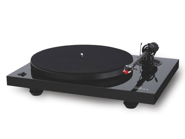 10. Music Hall MMF-2.2 Similar in design to the Pro-Ject turntables, Music - The Independent