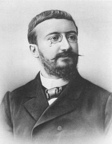 Alfred Binet was a French psychologist who invented the first usable intelligence test, known at the time as the Binet test and today referred to as the IQ test.