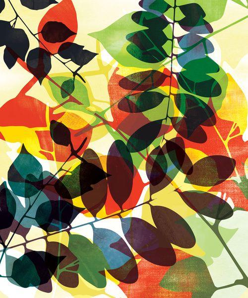 Camino Art Print by Allison Holdridge   Society6
