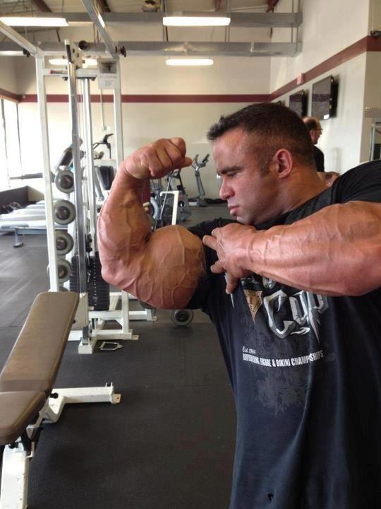 Jose Raymond | Bodybuilding | Pinterest