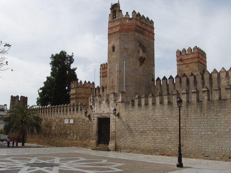 Castillo de San Marcos [Siglo XIII - El Puerto de Santa María, Andalucía, España]