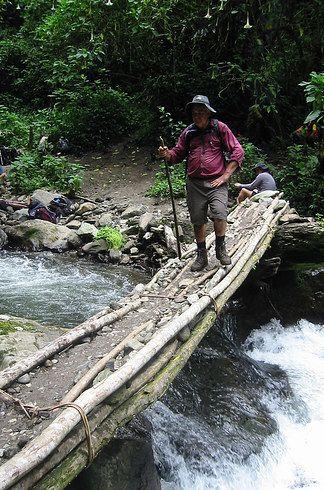 Kokoda Track, Papua New Guinea   19 Hikes That Should Never Make Your Bucket List
