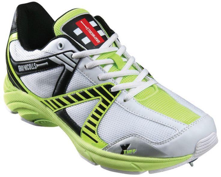 GN Velocity Flexi Spike Cricket Shoe