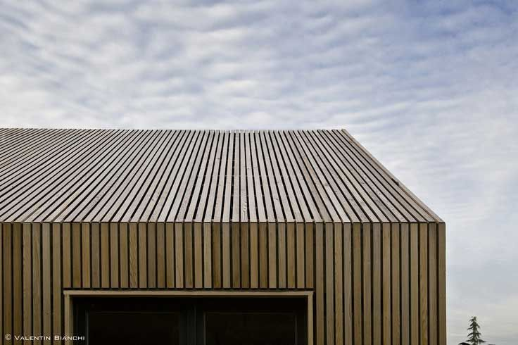 SPECIMEN Architects - DW house