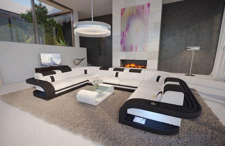 14 best designer sofas von nativo images on pinterest. Black Bedroom Furniture Sets. Home Design Ideas