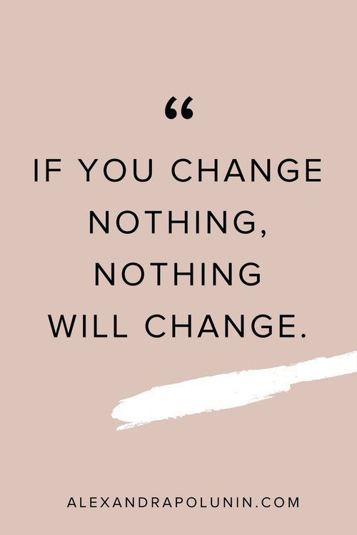 Manchmal ist Veränderung nötig! #beautifulquotes   – Quotes