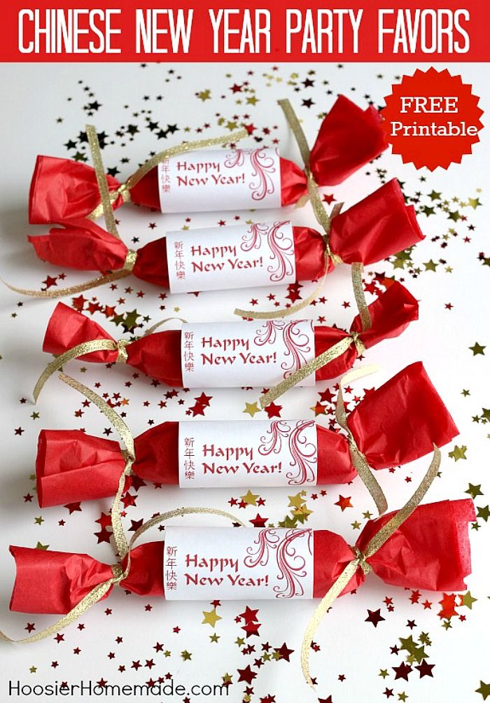 chinese new year party favors toilet paper rolls pinterest free printables favours and party games