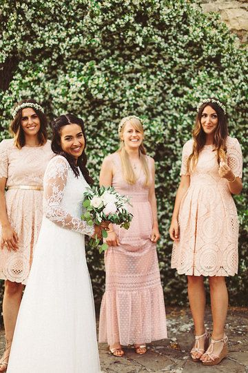 Photo from Nicole & Amir Wedding collection by Bohemian Colors