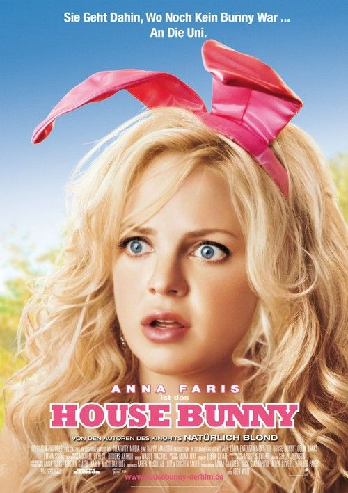 The House Bunny Full Movie Online 2008