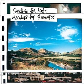 Something For Kate - Elsewhere For Eight Minutes (Deluxe Edition) This is the deluxe re-issue of Elsewhere For Eight Minutes.  The 2nd disc ...