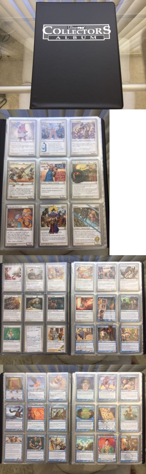 MTG Complete Sets 19114: Complete Magic Mtg Set: Unhinged -> BUY IT NOW ONLY: $349.99 on eBay!