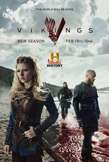 Vikings Saison 3 en Streaming HD