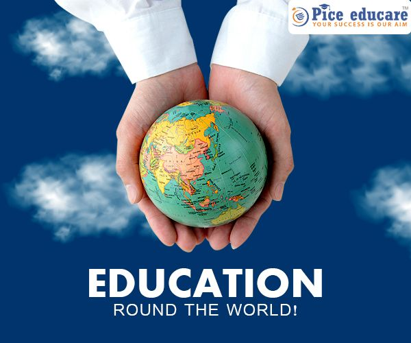 Wondering about the #overseas applications and #admission process? Let Pice Educare help you with your #StudyAbroad journey! Know more @ http://www.piceeducare.com/about-us/