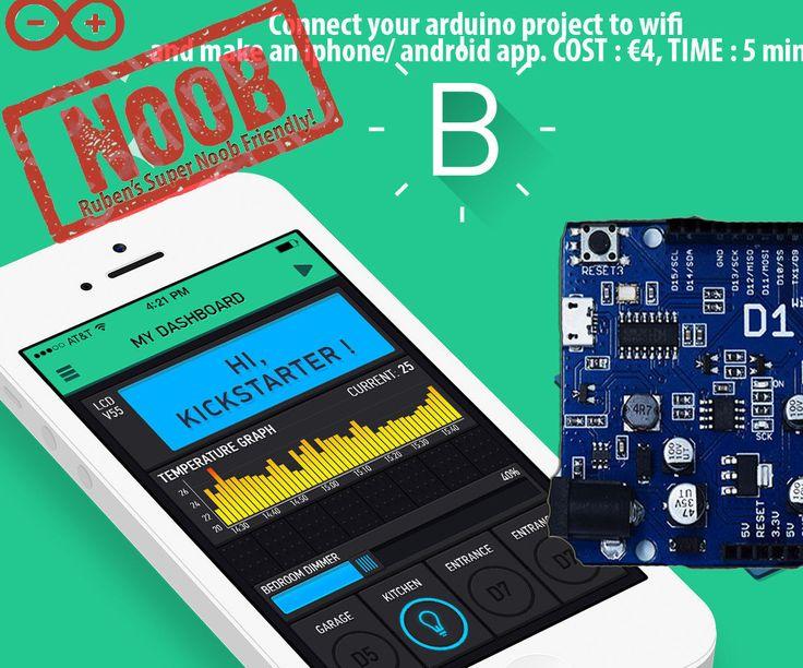 Best arduino wifi ideas on pinterest iot