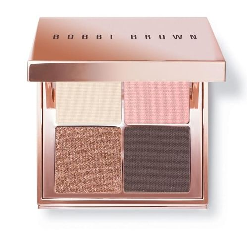 Les 10 plus jolies palettes du printemps : Sunkissed pink eye palette de Bobbi Brown