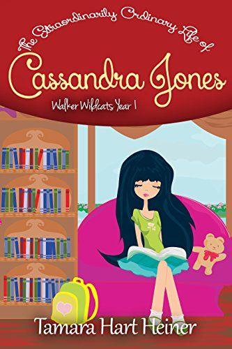 Free: The Extraordinarily Ordinary Life of Cassandra Jones Episode 1 - http://www.justkindlebooks.com/free-the-extraordinarily-ordinary-life-of-cassandra-jones-episode-1/