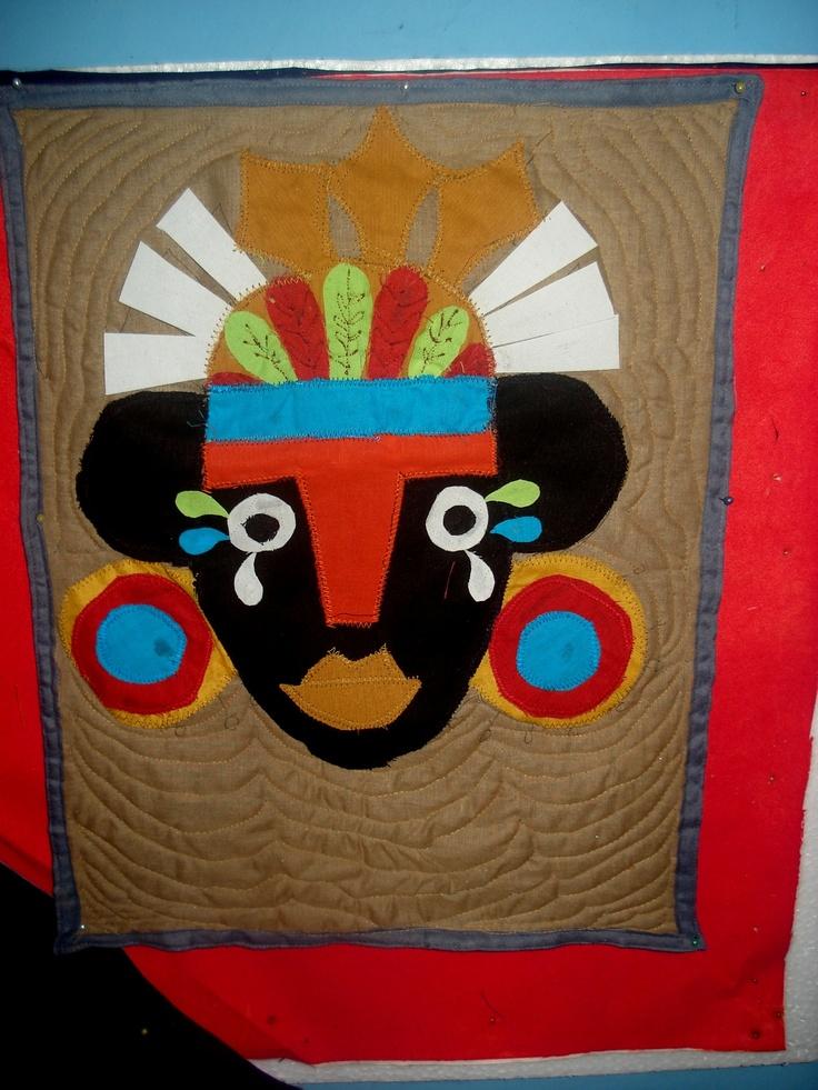 art africain folk