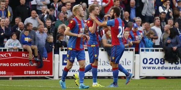 Norwich vs Crystal Palace: Premier League Betting Tips
