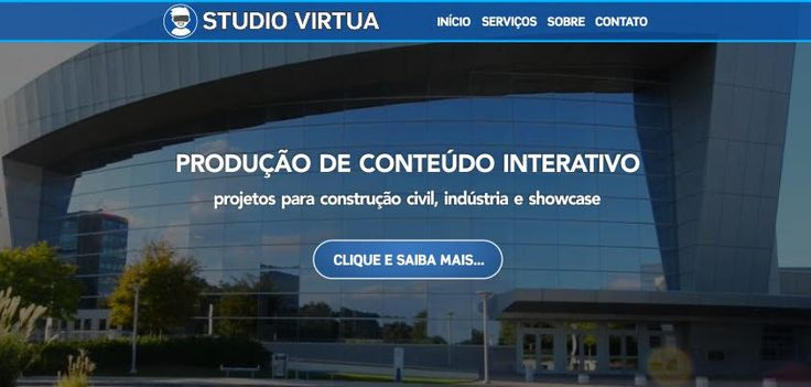 Já visitou nosso site hoje? Não? Então corre lá! Estamos cheios de novidades para você! ➨http://www.studiovirtua.com.br