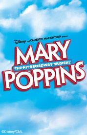 Get Mary Poppins tickets, discount tickets, theater information, reviews, cast, pictures, news, video and more! - broadway, NY